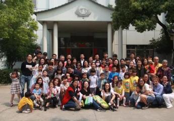 妇慈会|绿动家园——垃圾分类回收推广亲子活动顺利举行